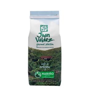 Juan Valdez Narino cafea boabe de origine 283g