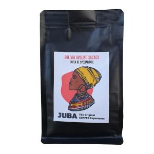 Juba Bolivia Avelino cafea de specialitate 250g