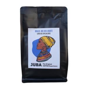 Juba Brazil Rio Brilhante cafea de specialitate 250g