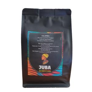 Juba Colombia cafea de specialitate 250g