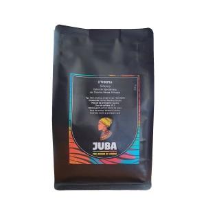 Juba Ethiopia cafea de specialitate 250g