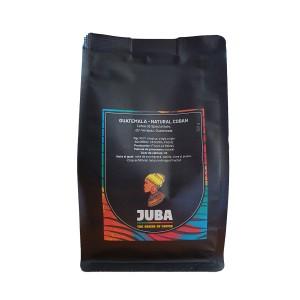 Juba Guatemala cafea de specialitate 250g