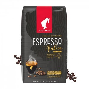 Julius Meinl Espresso Premium Collection