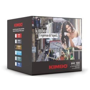 Kimbo Armonia capsule compatibile Lavazza Point 100 buc