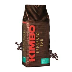 Cafea boabe Kimbo Espresso Bar Premium