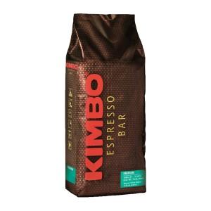 Kimbo Premium Espresso Bar cafea boabe 1 kg