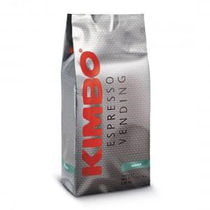 Kimbo Vending Audace boabe 1kg