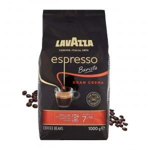 Lavazza Espresso Barista Gran Crema cafea boabe 1kg