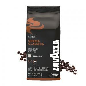 Lavazza Expert Crema Classica cafea boabe 1 kg