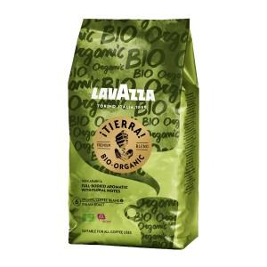 Lavazza Tierra BIO Organic UTZ cafea boabe 1 kg