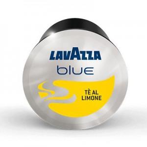 Capsule Lavazza Blue Ceai de lamaie 50 buc