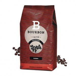 Lavazza Bourbon Intenso cafea boabe 1 kg