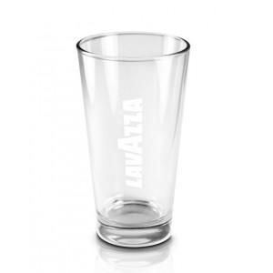 Lavazza pahare sticla mari set 12 buc