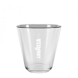 Lavazza pahare sticla mici set 12 buc