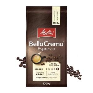 Melitta Bella Crema Espresso boabe 1 kg
