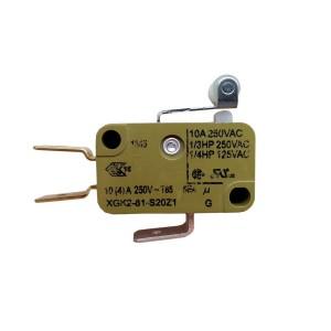 Necta Microcontact brat pahare 0V1931