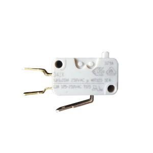 Necta/Zanussi- Microcontact coloana pahare