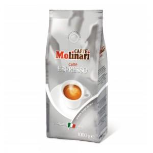 Molinari Espresso cafea boabe 1kg