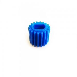 Necta Pinion melc lung 0V0943