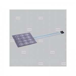 Necta Astro Tastatura numerica 0V0070