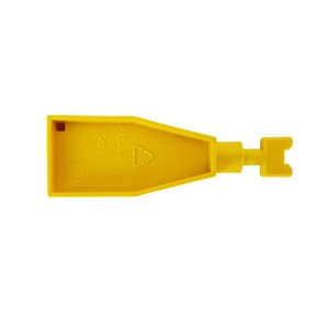 Necta cheie contact 0V1654