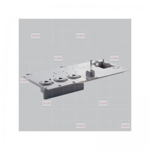 Necta Kikko panou mixer 0V3712