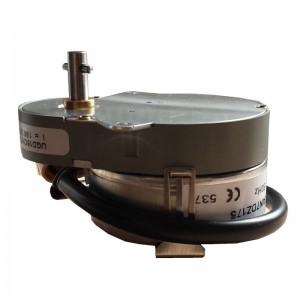 Necta Motoreductor 3G 20 sec 0V2549