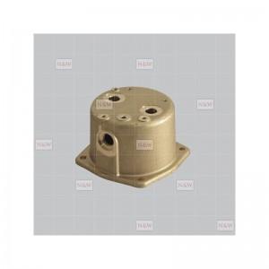 Necta Parte superioara boiler mic 098640