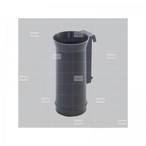 Necta Tub plastic 094047