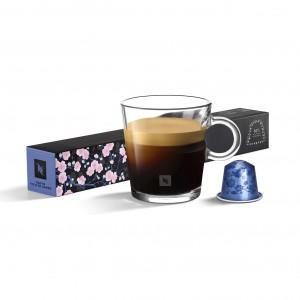 Capsule cafea Nespresso Tokyo Vivalto Lungo 10 buc