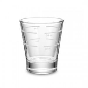 Pirex pahar shot cafea de masura 60ml 701011