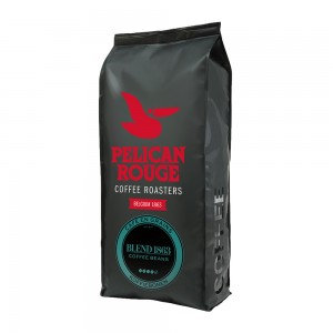Pelican Rouge Blend 1863 cafea boabe 1 kg