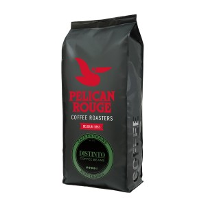 Pelican Rouge Distinto cafea boabe 1kg