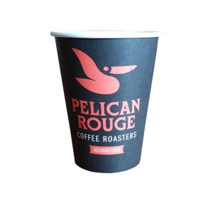 Pelican Rouge pahare automate carton 180 ml bax 2250 buc