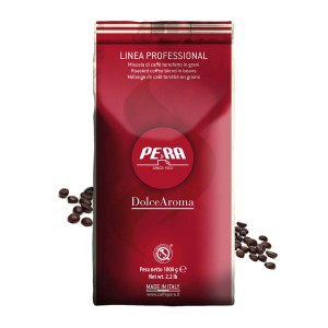 Pera Dolce Aroma cafea boabe 1kg