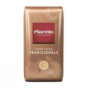 Piacetto Tradizionale Cafe Crema cafea boabe 1 kg