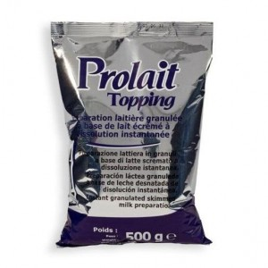Prolait topping blue 500g