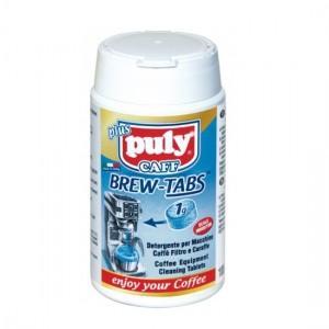 Puly Caff Brew Tabs 1g detergent 100 buc