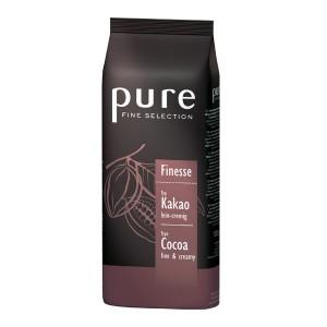 Pure Finesse ciocolata