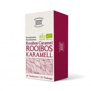 Ceai Demmers Rooibos 25 plicuri