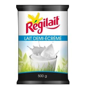 Regilait granulat 100% lapte 500g
