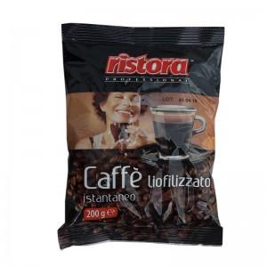 Cafea instant Ristora granulata Liofilizata Oro - 200g