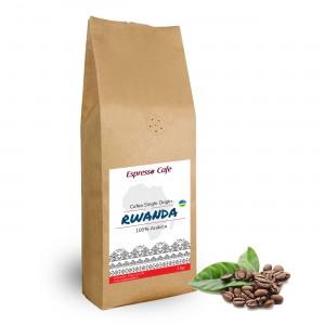 Rwanda cafea boabe de origine 1kg