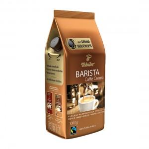 Cafea boabe Tchibo Barista Caffe Crema 1kg