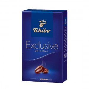 Tchibo Exclusive cafea boabe 500g