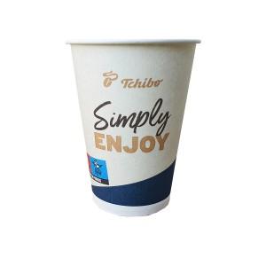 Tchibo pahare automate carton 180ml set 50 buc