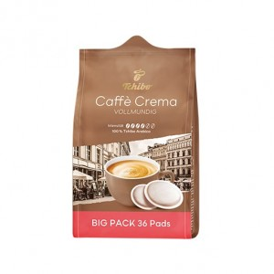 Tchibo Caffe Crema Pads set 36 buc