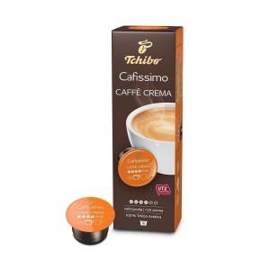 Tchibo Cafissimo Caffe Crema Rich Aroma capsule 10 buc