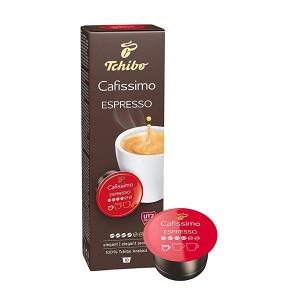 Tchibo Cafissimo Espresso Elegant Aroma capsule 10 buc