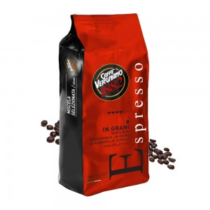 Vergnano Espresso cafea boabe 1 kg